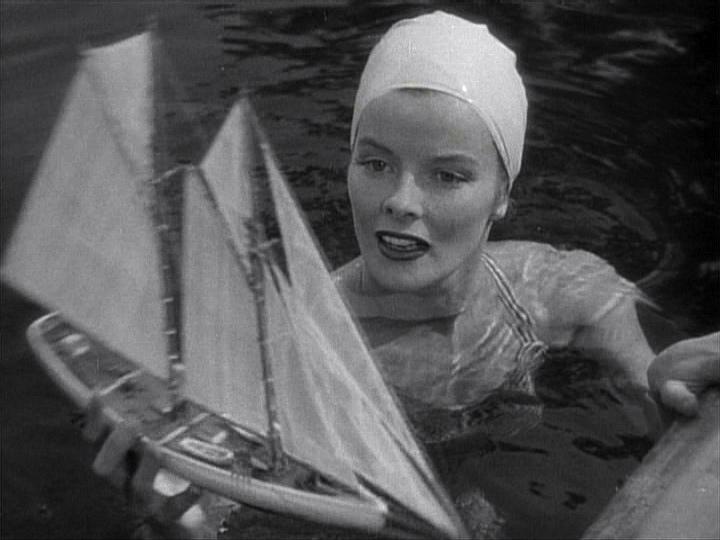 Katharine Hepburn - Yar